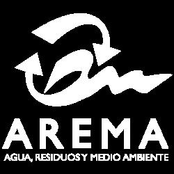 logo arema blanc